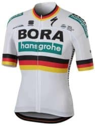 Maillot Champion Allemagne Marcus Burghardt 2017-2018