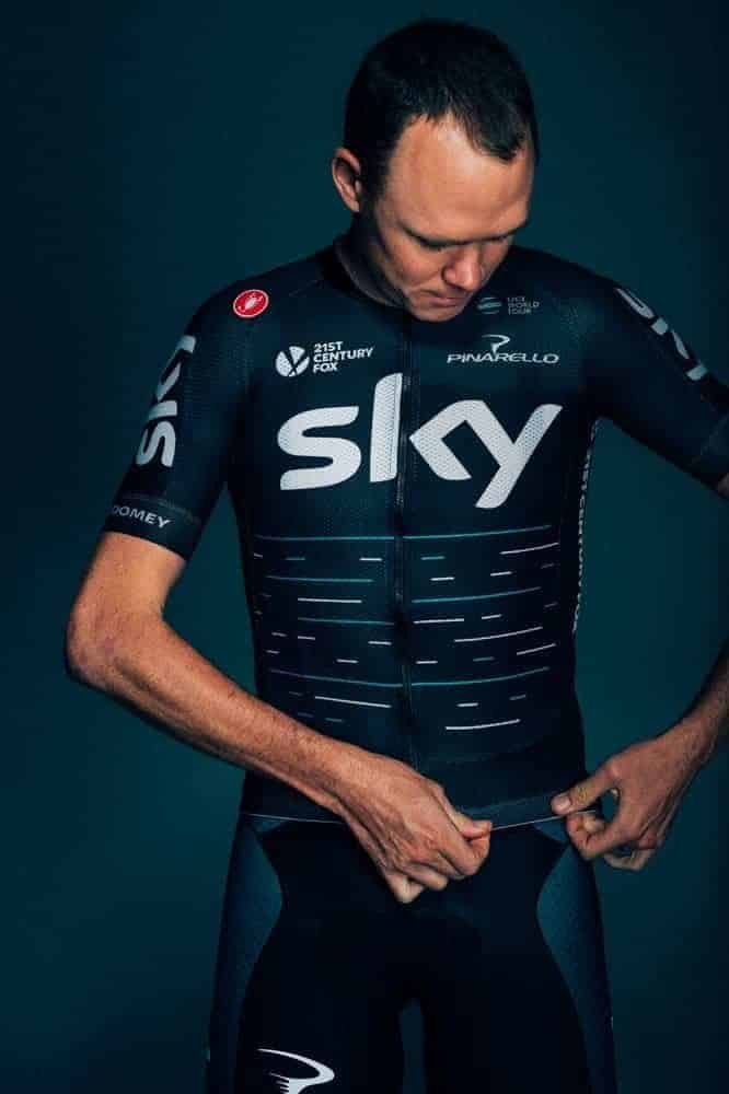 maillot sky 2017