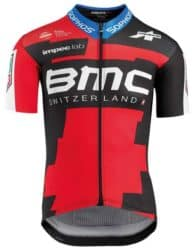 Maillot BMC Racing Team 2018