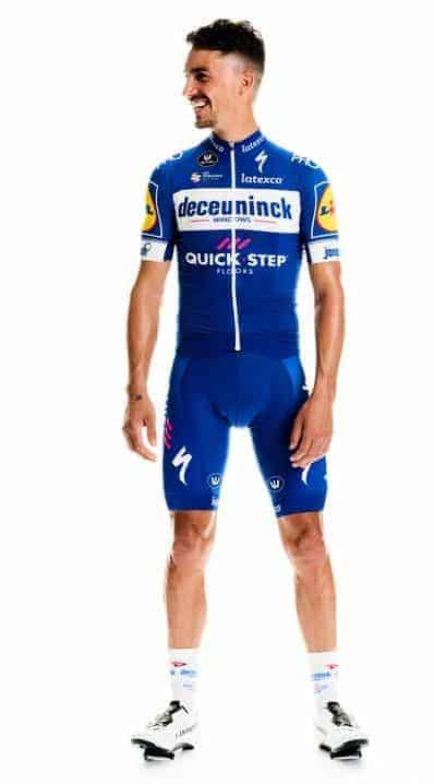 Deceuninck-Quick Step 2019