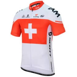 Maillot Champion Suisse 2016