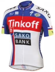 Maillot Champion Slovaquie 2015