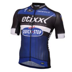 Maillot Etixx Quick Step 2016