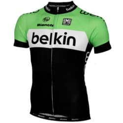 Maillot Belkin Pro Cycling Edition Tour de France 2014