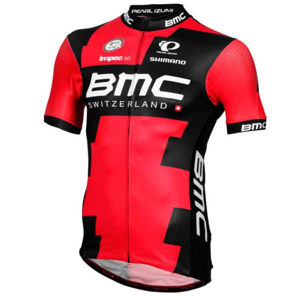Maillot BMC Racing Team 2016