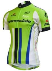 Maillot Cannondale 2014