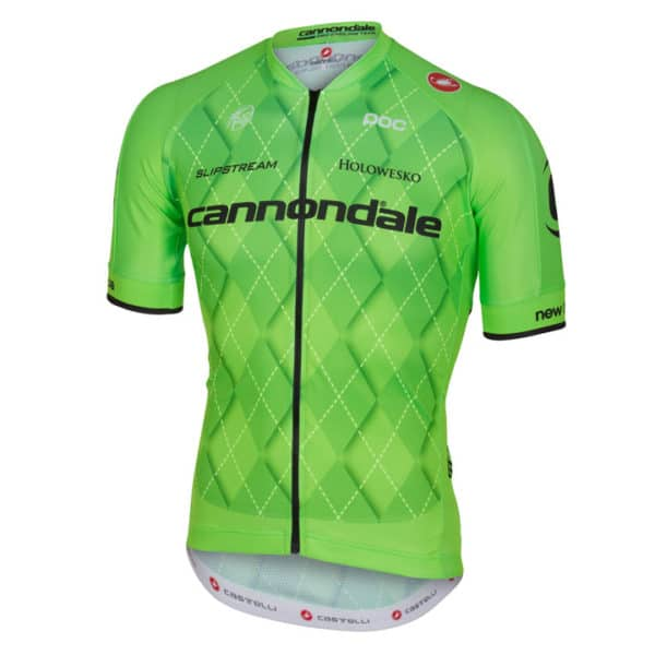 Maillot Cannondale 2016