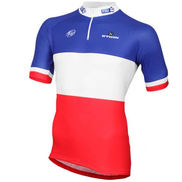 Maillot Champion France 2016