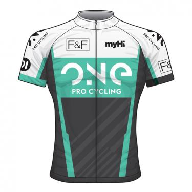 Maillot One 2016