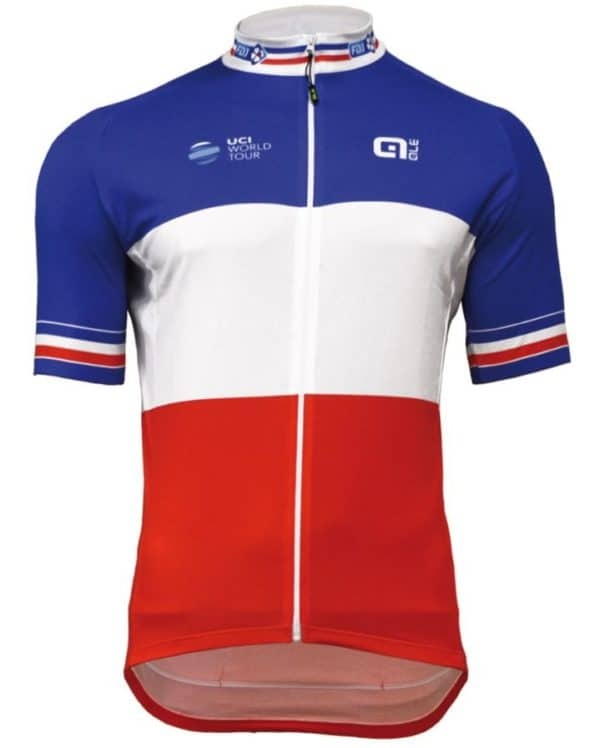 Maillot Champion France 2017