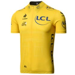 Maillot Jaune Tour de France 2015