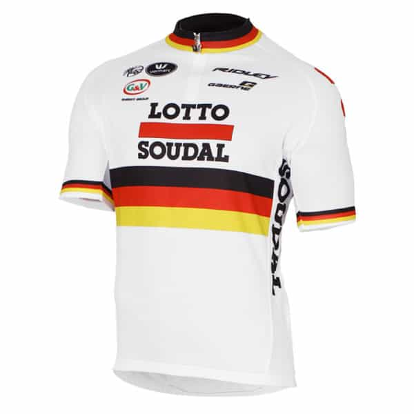 Maillot Champion Allemagne 2016