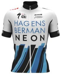Maillot Axeon Hagens Berman 2017