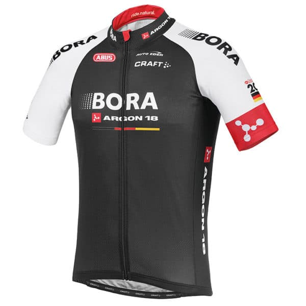 Maillot Bora-Argon 18 2016 Tour de France
