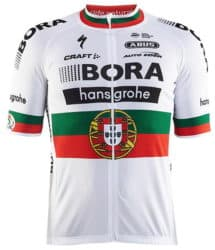 Maillot Champion Portugal 2016-2017