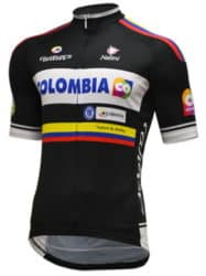 Maillot Colombia 2014