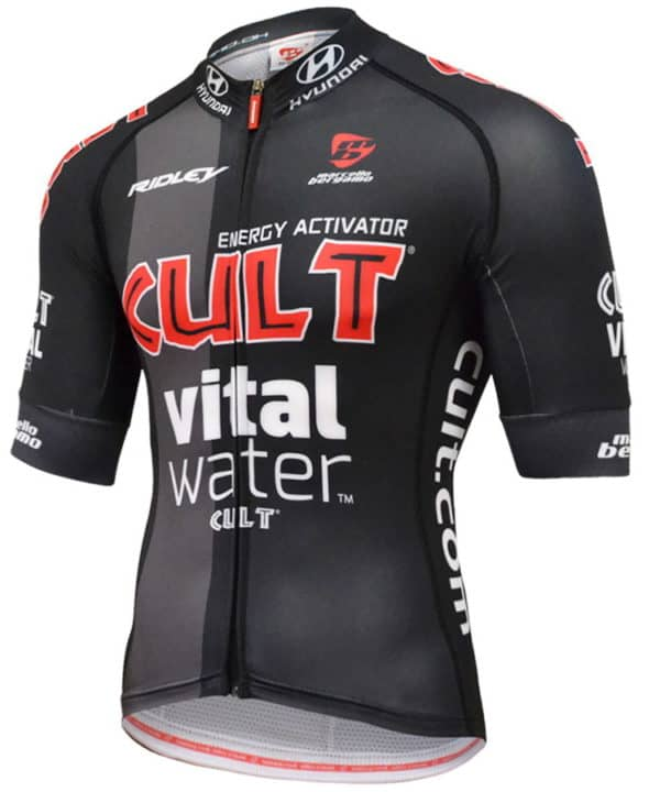 Maillot Cult-Energy 2015