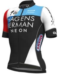 Maillot Hagens Berman-Axeon 2018