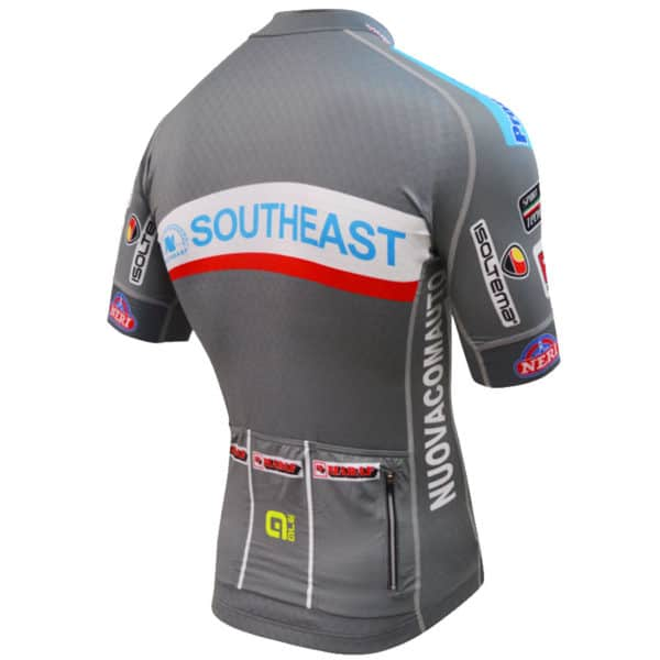 Maillot Southeast 2015 dos
