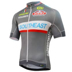 Maillot Southeast 2015