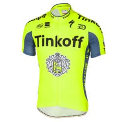 Maillot Tinkoff Tour de France 2016