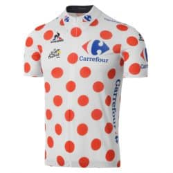 Maillot à pois Tour de France 2016