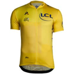 Maillot jaune Tour de France 2018