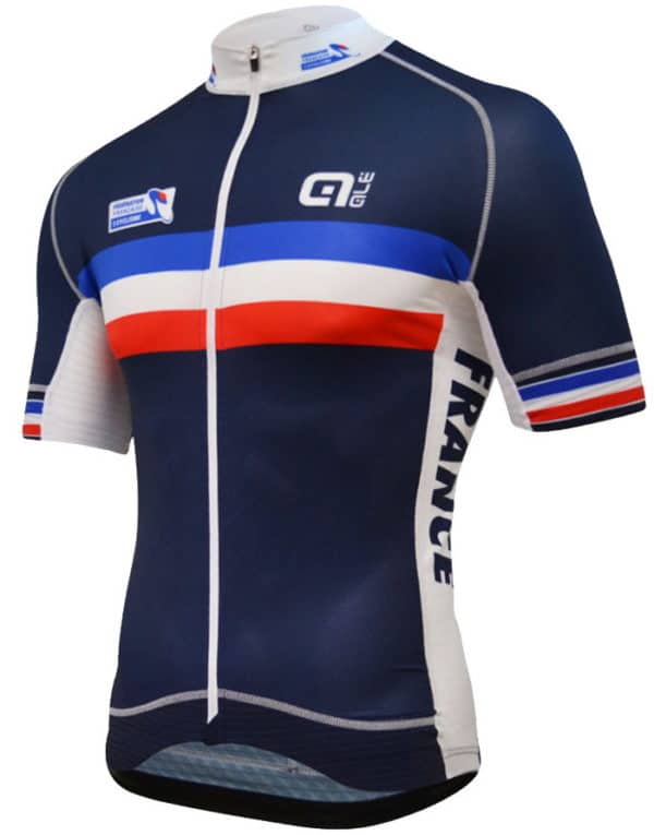 Maillot équipe France 2016