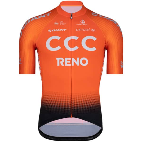 Maillot CCC 2019