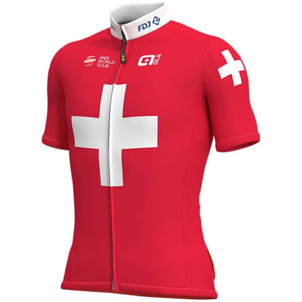 Maillot Champion Suisse 2019