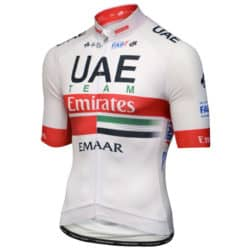 Maillot UAE Emirates 2019