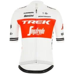 Maillot Trek Segafredo 2019 Tour de France